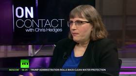 Tyranny of the corporate workplace, with Elizabeth Anderson