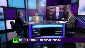 CrossTalk Bullhorns on World War II: Revisionism
