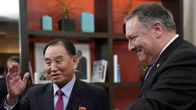 Pyongyang demands security guarantees before nuclear talks with US