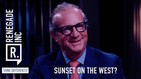 Sunset on the West?