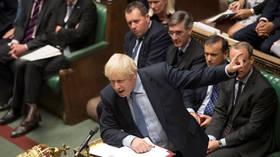 Boris Johnson's suspension of parliament ruled unlawful by Scottish appeals court