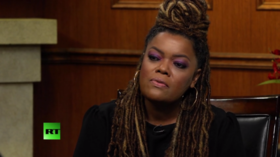 Yvette Nicole Brown on faith, racism in America, & 'Lady and the Tramp'