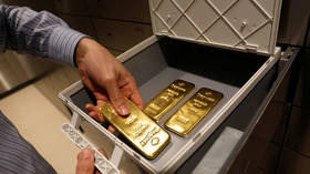 JP Morgan traders accused of manipulating price of gold, silver for a DECADE, as DoJ tries to look tough on Wall Street