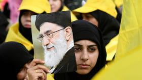 US policy of 'maximum pressure' will fail, Iran's Supreme Leader vows