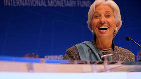 The only candidate wins! EU lawmakers pick Christine Lagarde to head European Central Bank