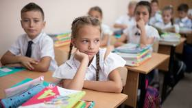 Schools in Russia's Sevastopol begin teaching Ukrainian language