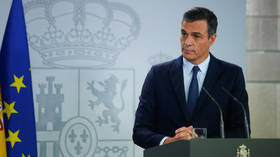 Spain to hold repeat parliamentary election on November 10 – Acting PM Sanchez
