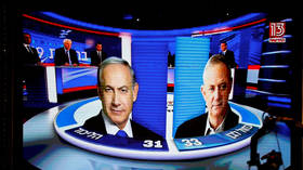 Israeli election suspense: Even if Netanyahu beats Gantz, forming coalition would be challenging