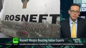 The future of Fed rates & India eyes Rosneft supply