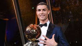 Ronaldo aiming for as many as EIGHT Ballon d'Or titles to end Messi debate once and for all