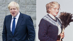 Less Hulk, more Mrs Doubtfire: Verhofstadt blasts BoJo over Brexit strategy