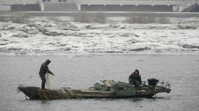 Over 160 N. Korean crewmembers from poaching vessels detained in Sea of Japan – FSB