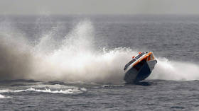 Italian powerboat champion dies in tragic attempt to beat offshore speed record