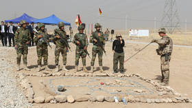 Germany extends anti-ISIS mission in Iraq by 1 year