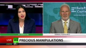 The News with Rick Sanchez - September 18, 2019 (20:00 ET)