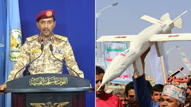 'Protect your glass skyscrapers': Yemen's Houthis claim to have NEW ATTACK DRONE & threaten UAE with DOZENS OF STRIKES