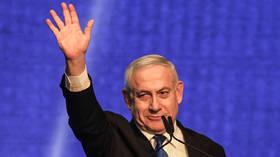 CrossTalk on Israel's elections: Bye-bye Bibi?