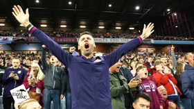 Aston Villa vs West Ham United. Matchday blog (RAW EPL e5)