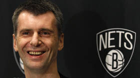 Brooklyn Nets sale: Russian billionaire Prokhorov says it would have been 'stupid' to reject offer from Alibaba owner Tsai