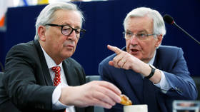 Britain, EU agree to continue Brexit talks – Brussels