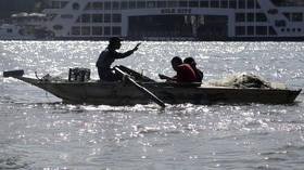 Ethiopia dismisses Egypt's proposal on Nile River dam project