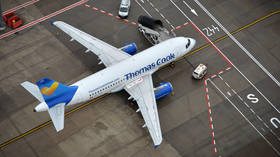 Europe's top low-cost airlines vying for flights from Russia's St. Petersburg