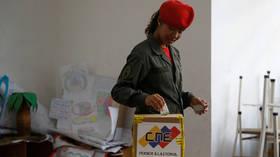 US may attempt to sabotage Venezuela's parliamentary vote in 2020, Maduro says