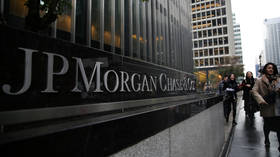 JP Morgan Bankers Charged with Racketeering (E1440)