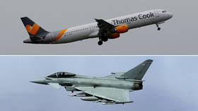 Boris Johnson's 'moral hazard': No money to save Thomas Cook, but plenty for war with Iran (if it comes)