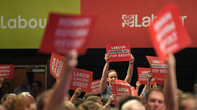 Labour mulls giving foreign nationals the vote in UK general elections