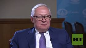 Russian Deputy FM: US foreign policy under Trump is very selfish (EXCLUSIVE)