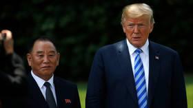US-N. Korea nuke talks will likely resume soon – Seoul
