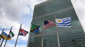 US refusal to issue visas to Russian UN General Assembly delegates is 'political move' – senator