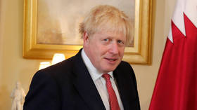 Boris Johnson 'strongly disagrees' with Supreme Court decision on prorogation