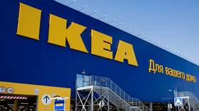IKEA cancels ad campaign in Russia after using NAZI concentration camp slogan