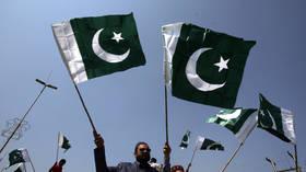 India won't talk with 'Terroristan,' New Delhi says in swipe at Pakistan