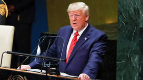 'Immense power': Trump blasts social media companies over censorship in UNGA speech as US lawmakers push for more control