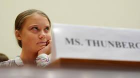 Greta gets the last laugh? Thunberg retools Trump's mockery in new Twitter bio