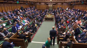 British lawmakers return to Parliament to plunge straight into Brexit fire, after BoJo's suspension ruled 'unlawful'