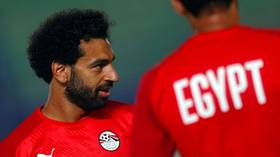 Egypt FA 'demands answers from FIFA' over 'missing' Mo Salah player of the year votes
