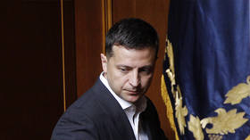 Only person who can pressure me is my 6yo son, not Trump, says Zelensky