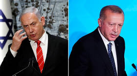 Awkward! Netanyahu roasts Erdogan for denying Armenian genocide… which Israel doesn't recognize