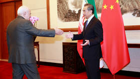 Beijing deplores US sanctions on Chinese nationals, entities over Iran oil
