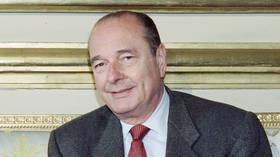 Former French President Jacques Chirac has died at age 86