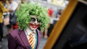 Incel alert! US Army warns its soldiers that they could be shot by a disgruntled virgin if they go see new movie 'Joker'