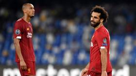FIFA clears up why Salah votes not counted for best player award