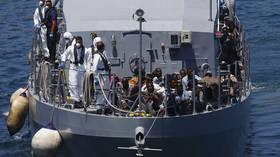 Malta says only Germany, France maintain migrant-sharing commitment