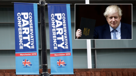 (Un)lucky number? BoJo loses record SEVENTH vote as MPs refuse to give Tories time off for party conference