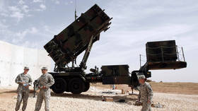 200 troops, 4 radars, 1 Patriot battery: Pentagon announces Saudi Arabia deployment details