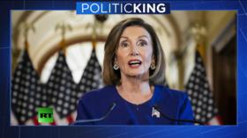 Dems push impeachment; How worried should Donald Trump be?